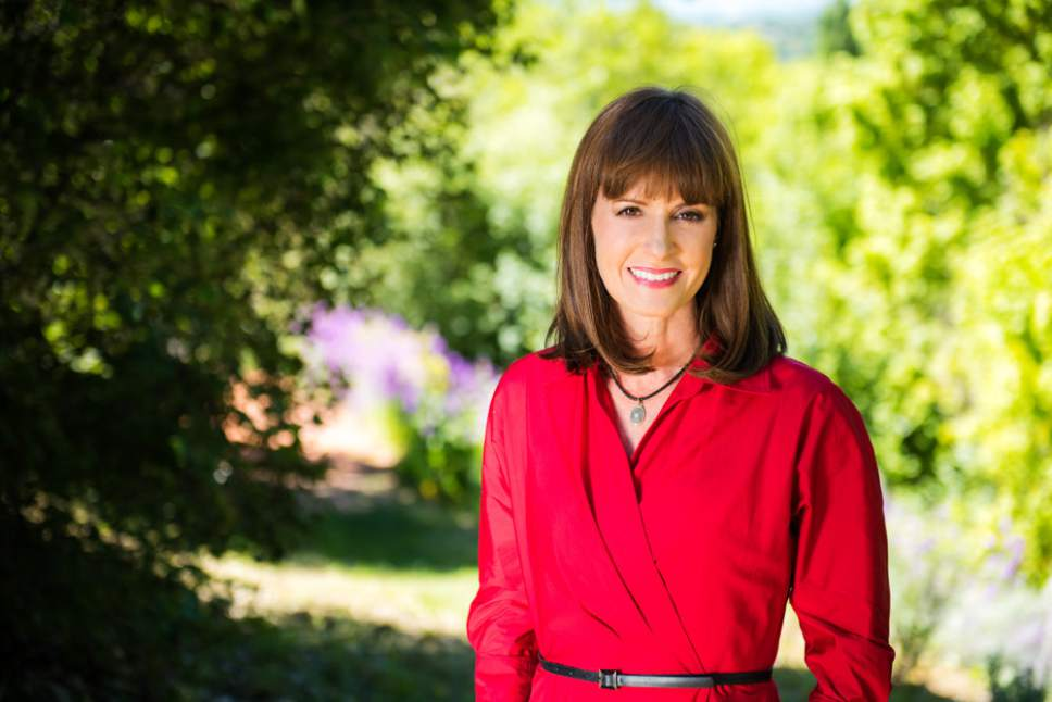 Catherine Kanter • Candidate for Salt Lake County Council