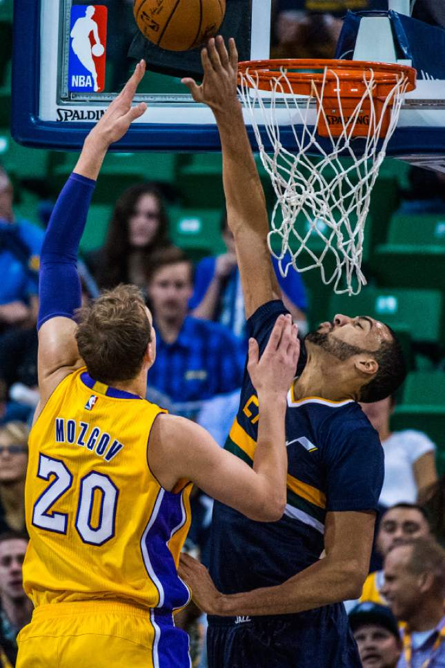 Utah Jazz  With time running out 6e5158c63b6b