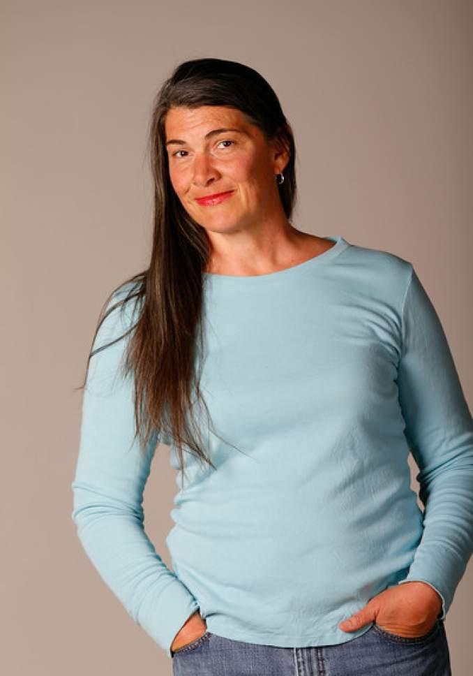 Heather Garcia  |  Courtesy   Marie Taylor, op-ed mug.