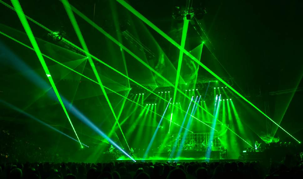 Trans-Siberian Orchestra brings its rock-n-roll Christmas spirit to ...