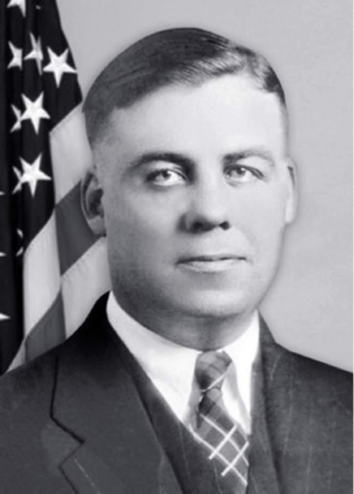 Samuel P. Cowley