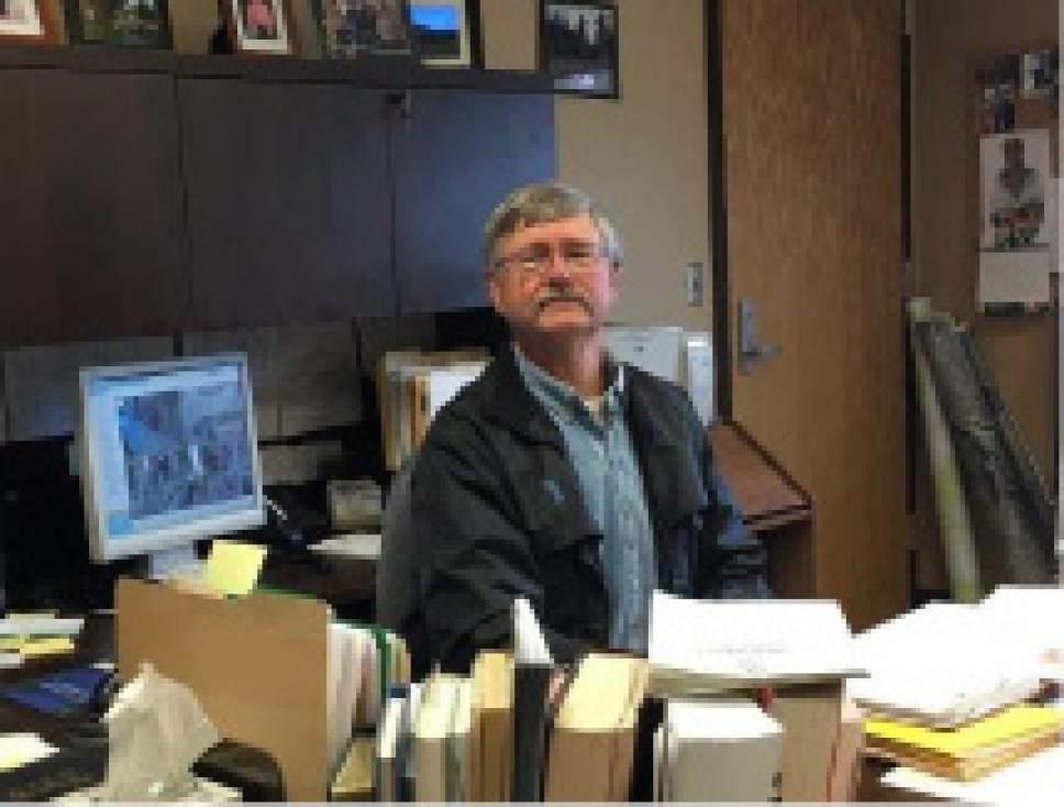 |  Courtesy  Custer County, S.D., Sheriff Rick Wheeler.