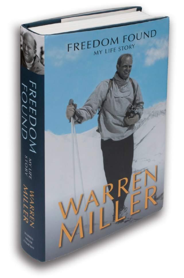 "Warren Miller's ""Freedom Found."" Courtesy     Warren Miller Enertertainment"