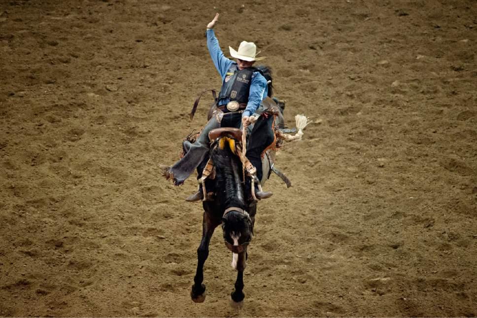 Video Short Film Documents Utah Family S Rodeo Dominance