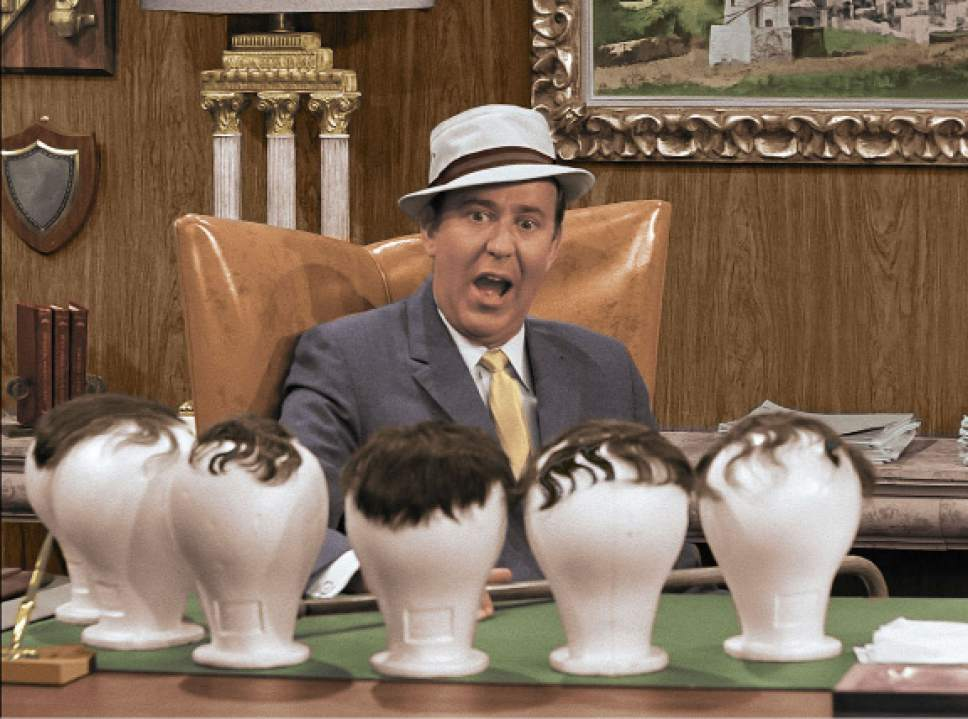 Dick van dyke show episodes — img 15