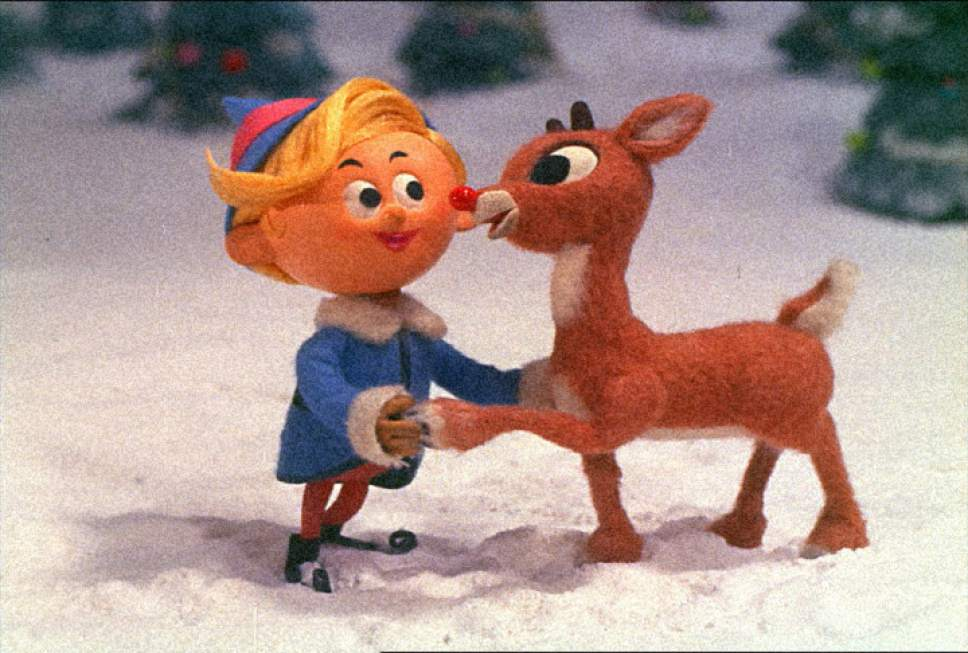 Christmas TV specials ... the rest of the story - The Salt Lake ...