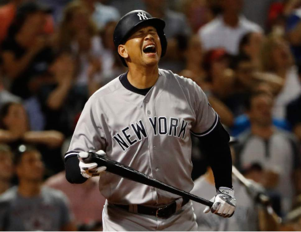 Baseball record 6 mlb teams to pay luxury tax the salt for Alex rodriguez mercedes benz clear lake