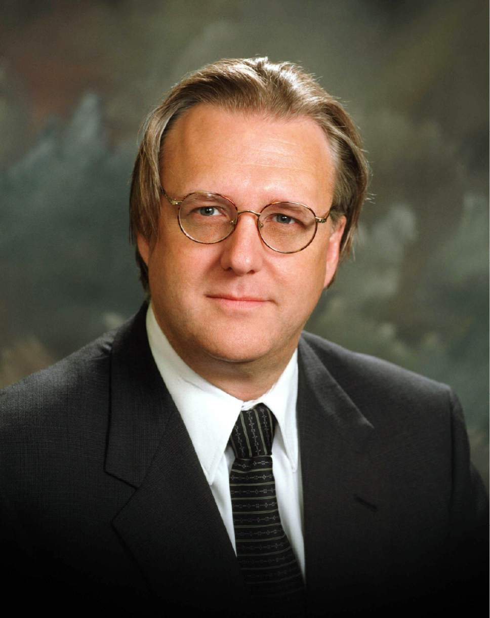 photo of Joe Hatch, SL Co. Councilman from District 1