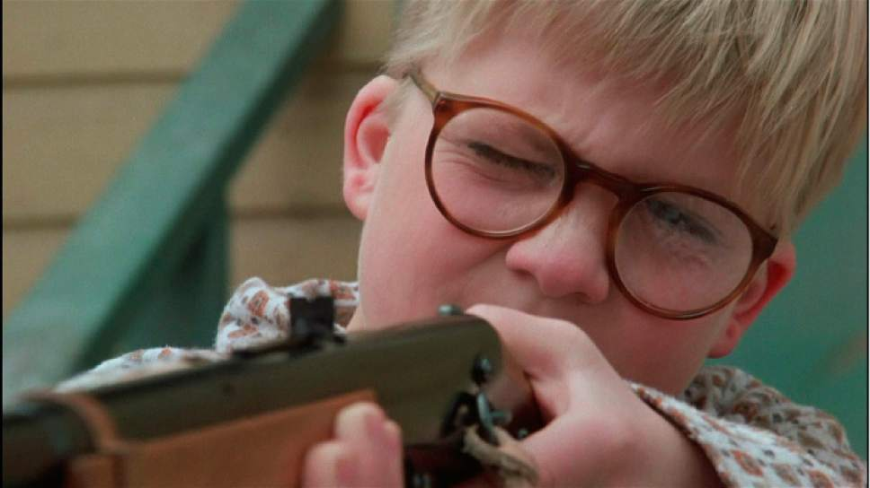 This weekend on TV: How can you NOT watch 'A Christmas Story ...
