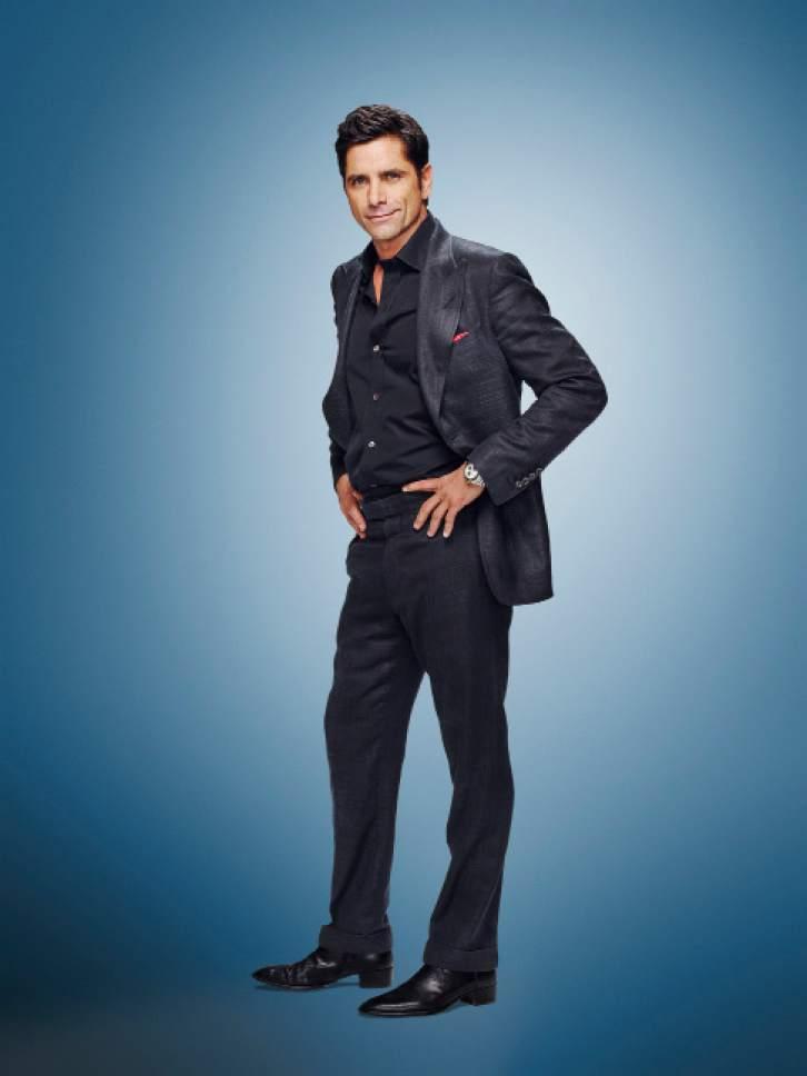 "John Stamos stars in ""Grandfathered."" Tommy Garcia  |  Fox"