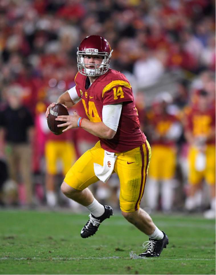 College football: No. 5 Penn St, No. 9 USC roll into Rose Bowl - The ...
