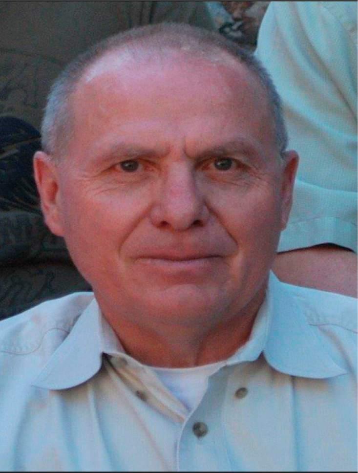 Courtesy     Utah Transit Authority  Kay Porter Ricks, an electrician for the Utah Transit Authority, was buried Saturday.