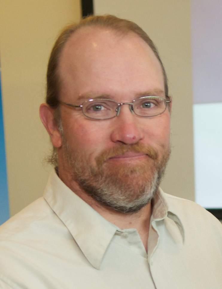 Glenn Bailey
