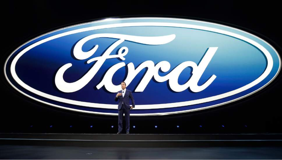 Ford Adding Diesel Engine More To F 150 The Salt Lake