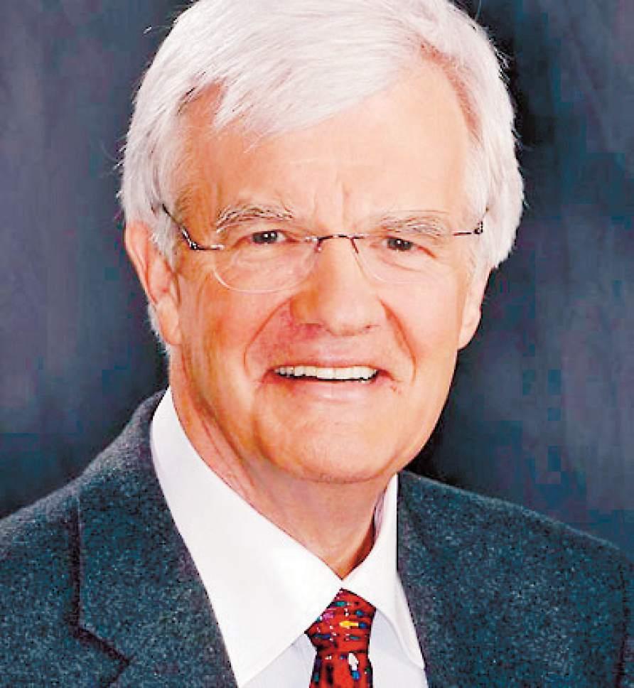 Albert Hunt.