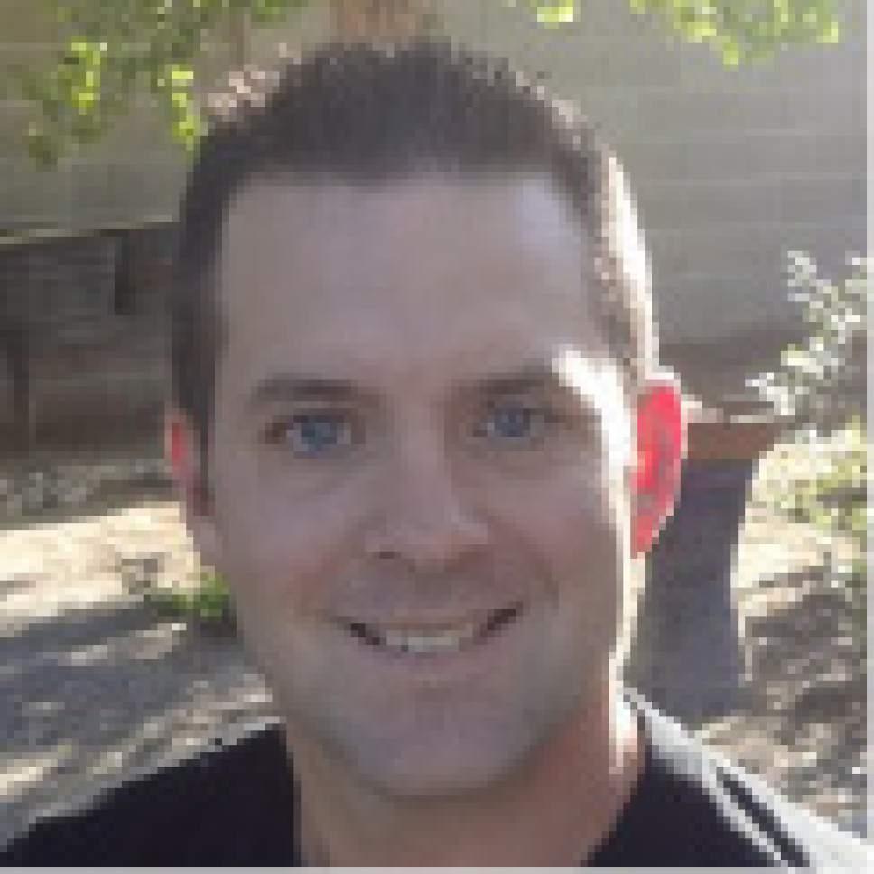 Ryan McKnight Ô Founder of MormonLeaks