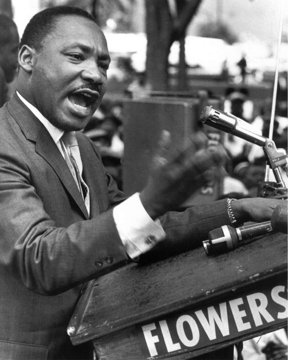 Martin Kirby: Kirby: Once I Understood Martin Luther King Jr., I