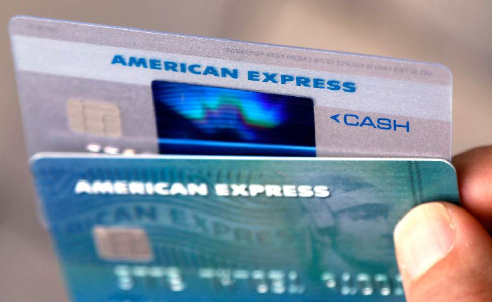 American Express hurt by loss of Costco business - The Salt Lake ...