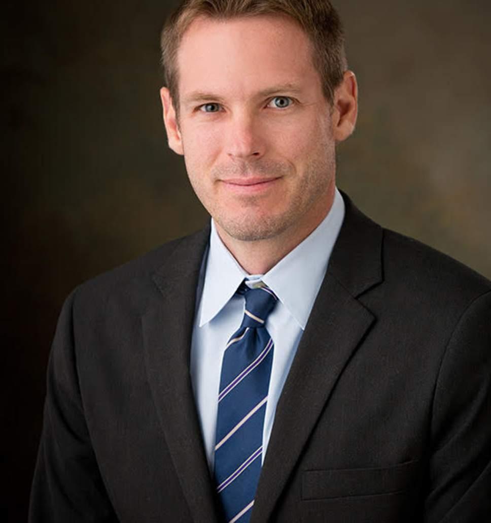 Damian W. Kidd