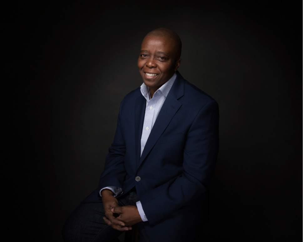 "Filmmaker Yance Ford poses for a portrait to promote the film, ""Strong Island"", at the Music Lodge during the Sundance Film Festival on Sunday, Jan. 22, 2017, in Park City, Utah. (Photo by Taylor Jewell/Invision/AP)"