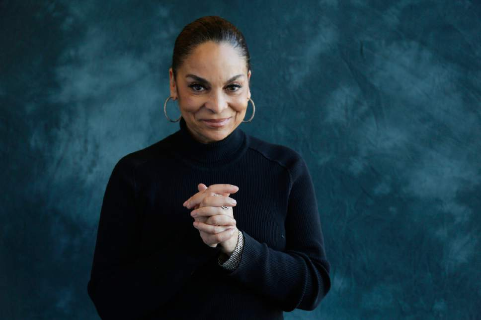 Jasmine Guy heads back to college for BET drama 'The Quad