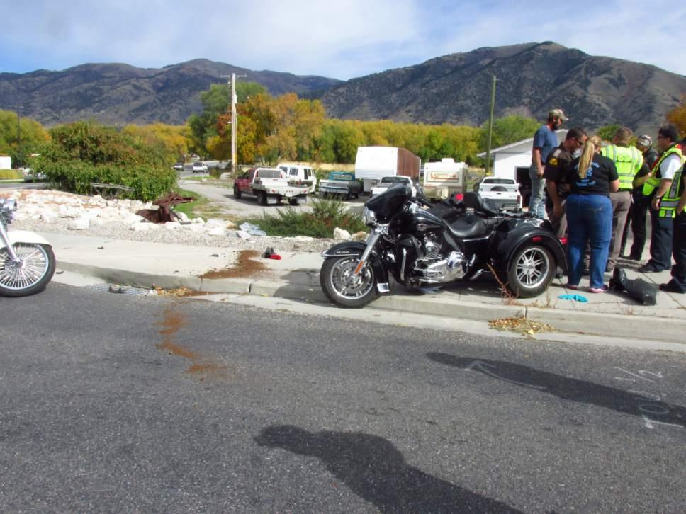 Utah Bill Mandating Motorcycle Helmets Until Age 21 Clears