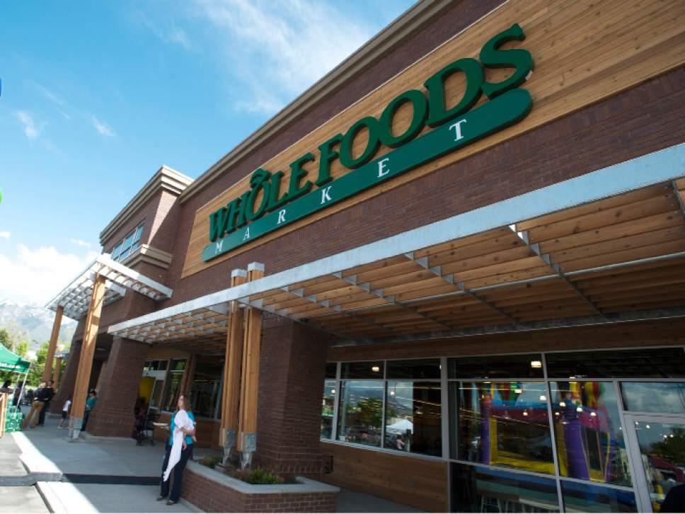 Whole Foods Draper Utah