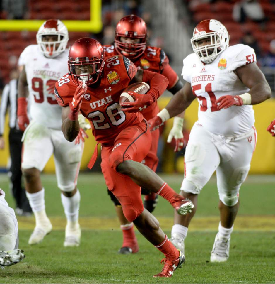 Get the latest Utah Utes news scores stats standings rumors and more from ESPN