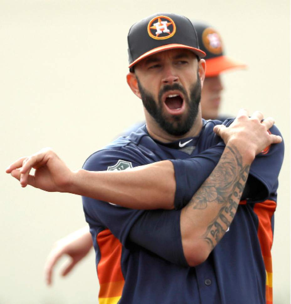 Mike Fiers Astros Trade: Baseball: Kushner Family Halts Talks On Buying Marlins