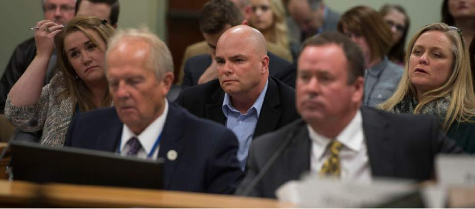 Polygamy bill passes Utah House, moves to Senate