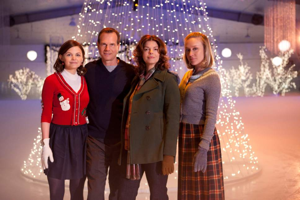 |  Courtesy  Ginnifer Goodwin, Bill Paxton, Jeanne Tripplehorn, Chloe Sevigny.
