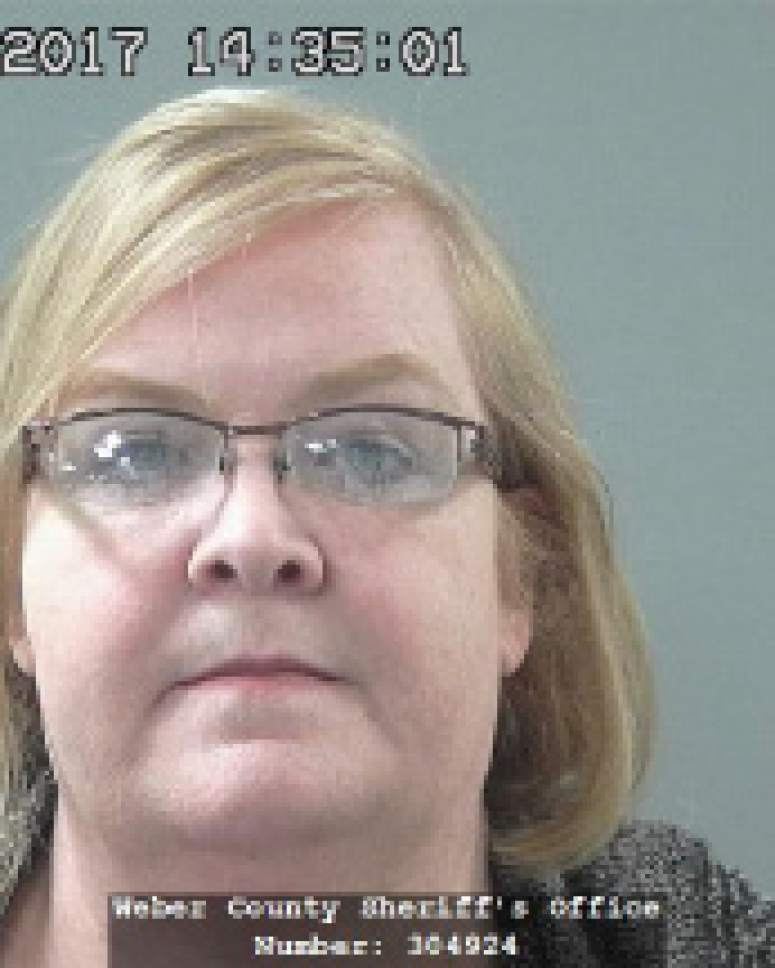 Former Employee Sentenced To Jail For Stealing 67 000