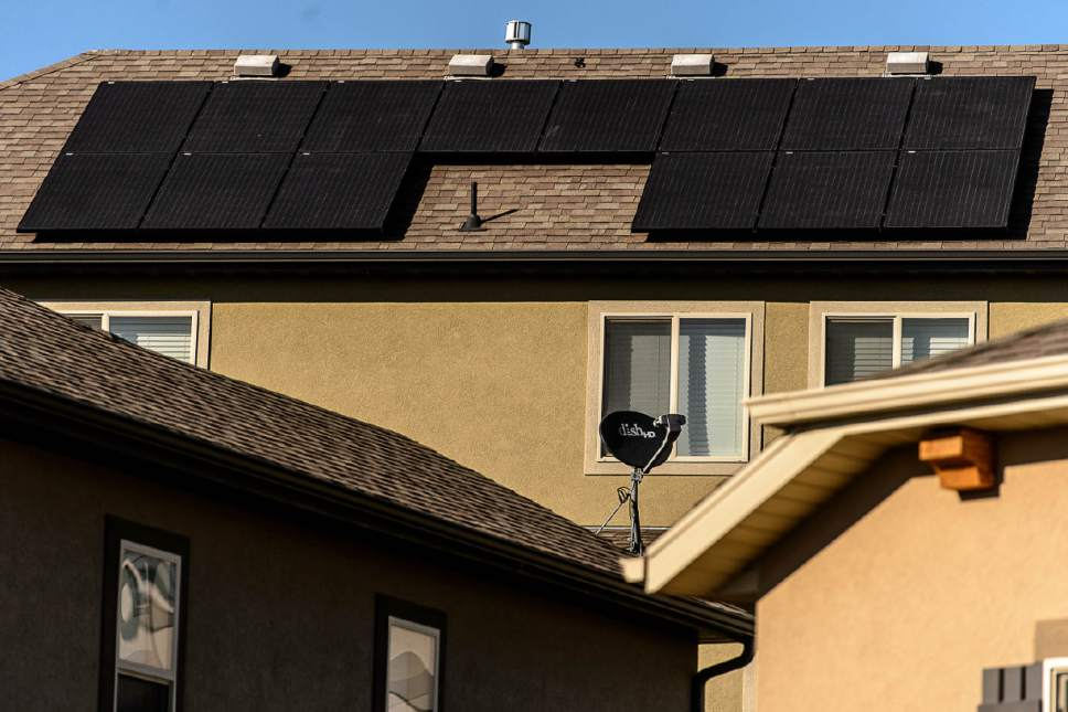 State, industry groups warn of solar energy phone scams - The Salt