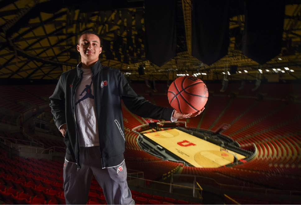 Utah basketball kyle kuzma has grown a thick skin with for What saltwater fish are in season now