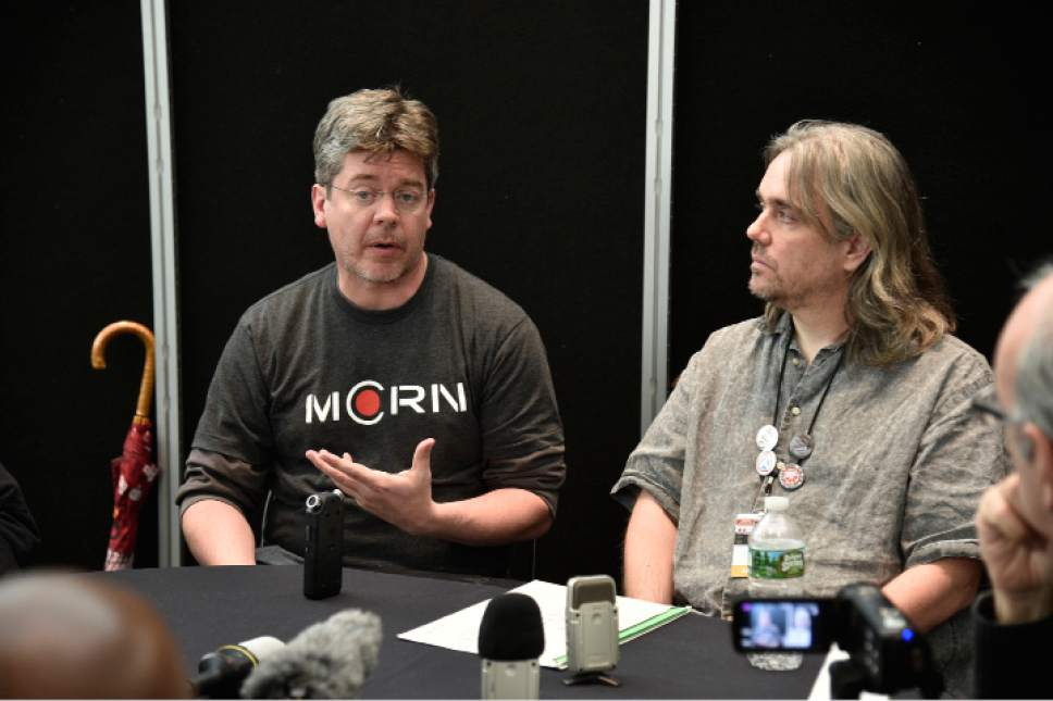 """Bryan Bedder  