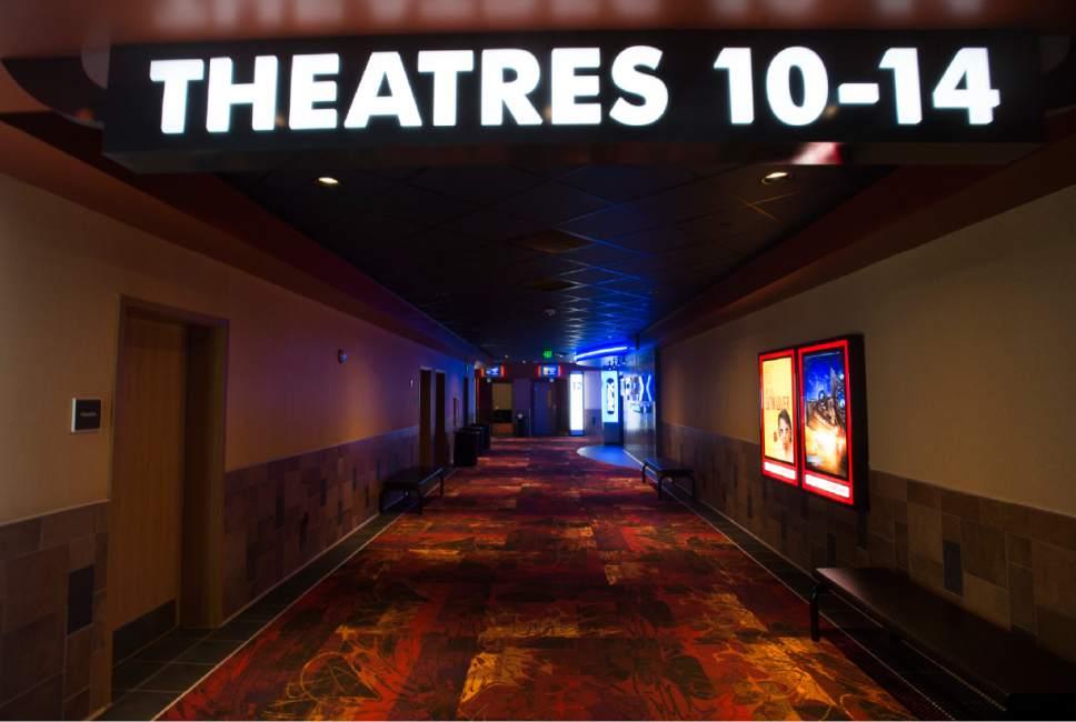 new luxury movie theater in taylorsville touts comfort