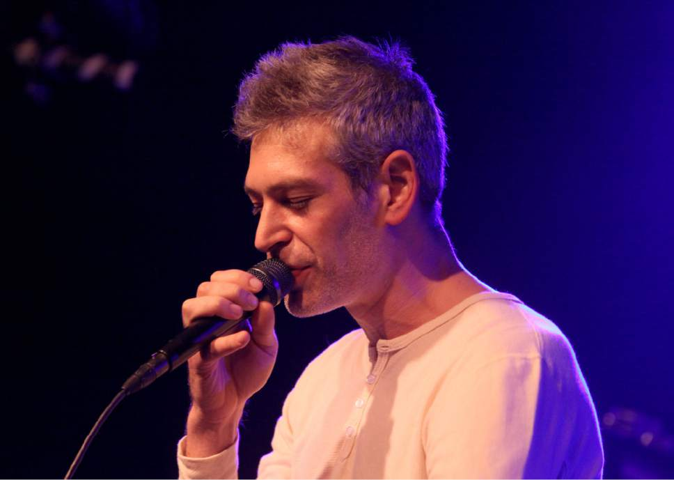 Matthew Paul Miller aka Matisyahu performs onstage at Park City Live  on Thursday, January 16, 2014 in Park City. (Photo by Barry Brecheisen/Invision for Park City Live/AP Images)