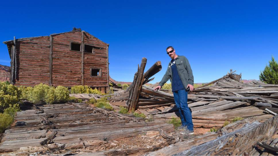 """Lynn R. Johnson  