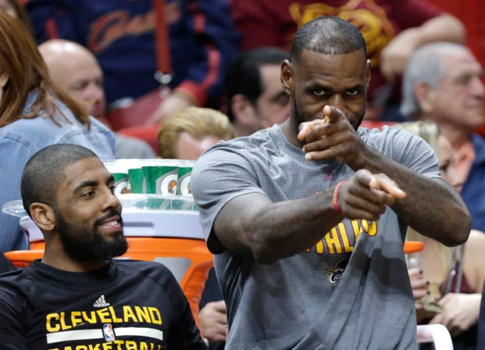 132e2c753331 Utah Jazz  The quest to rest NBA stars sparks backlash - The Salt ...