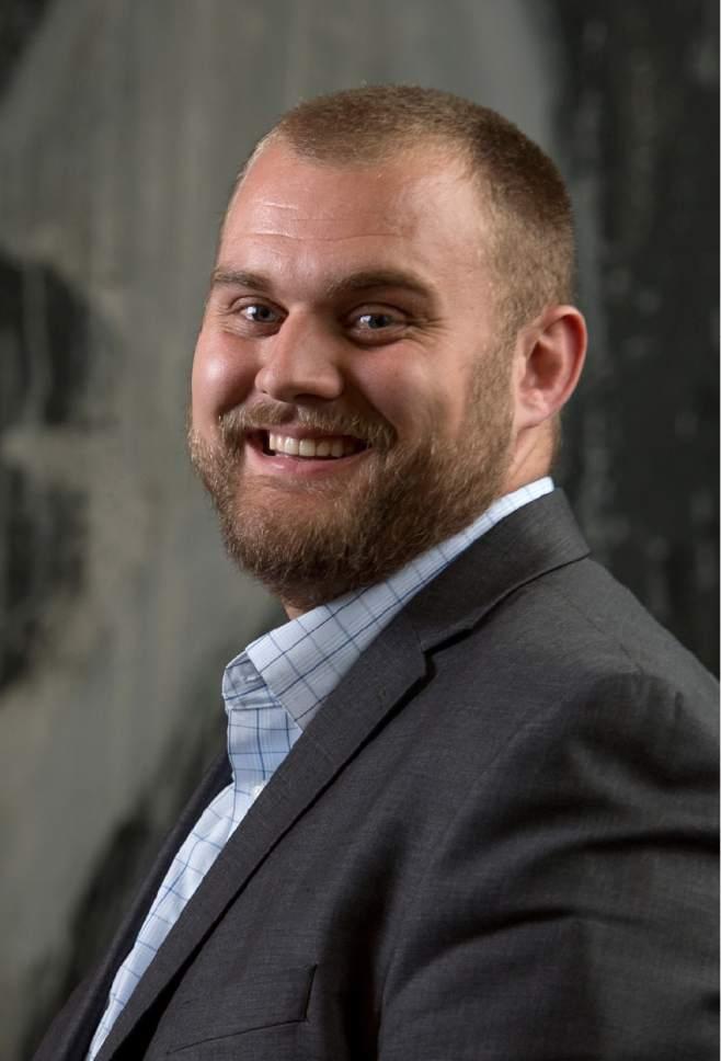 Turner C. Bitton ï Executive director of the Utah Coalition Against Sexual Assault