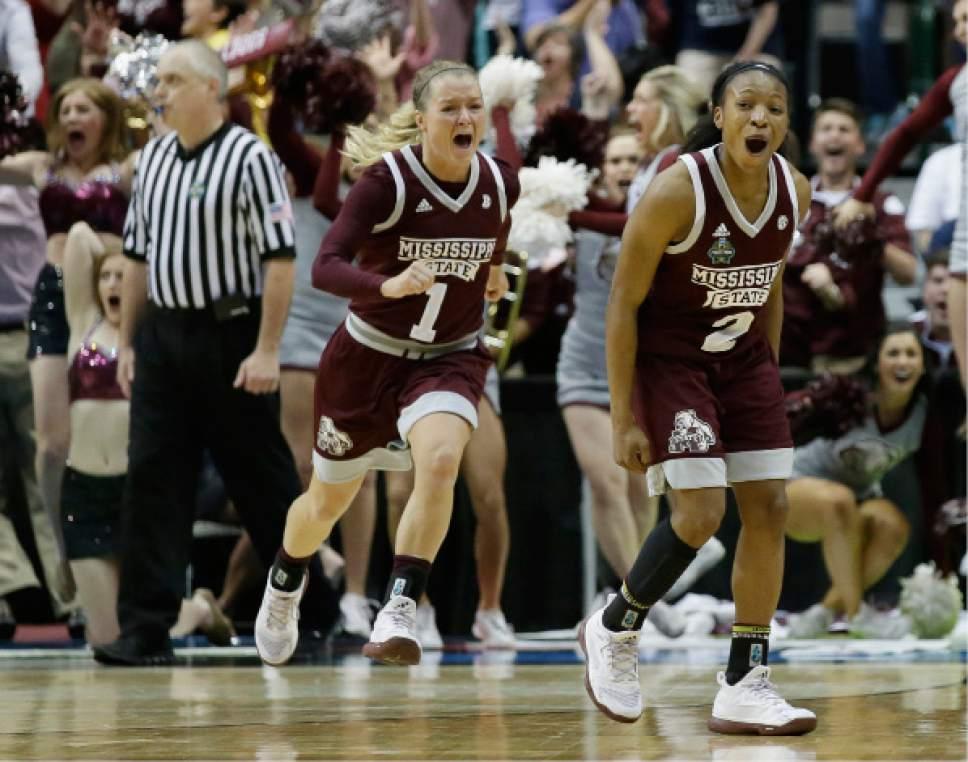 Women S Basketball Mississippi State Ends Uconn S 111