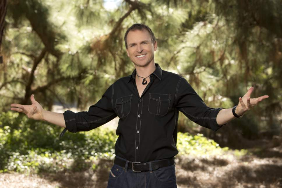 "Phil Keoghan is the producer and host of ""The Amazing Race."" Monty Brinton  
