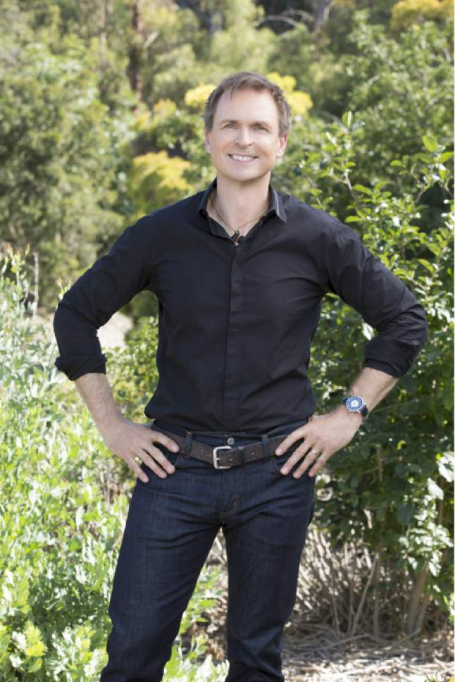 "Phil Keoghan is the producer and host of ""The Amazing Race."" Sonja Flemming  