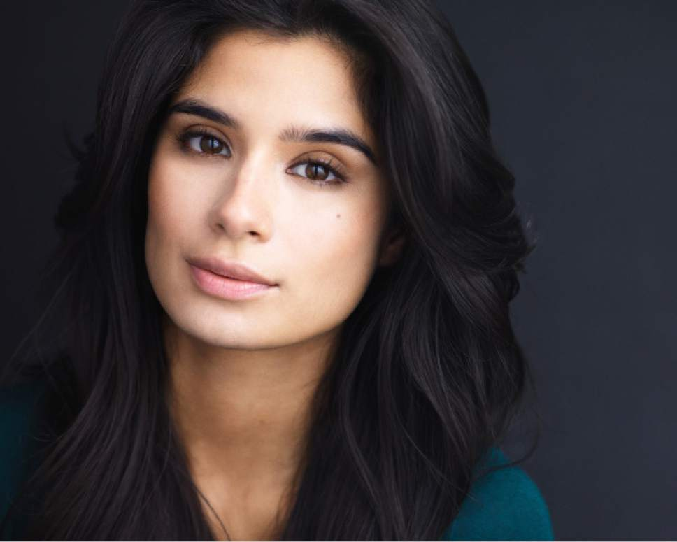 |  Salt Lake Community College  Actress Diane Guerrero, known for her roles in Orange is the New Black and Jane the Virgin, will give the keynote address at Salt Lake Community College's commencement ceremony in May.