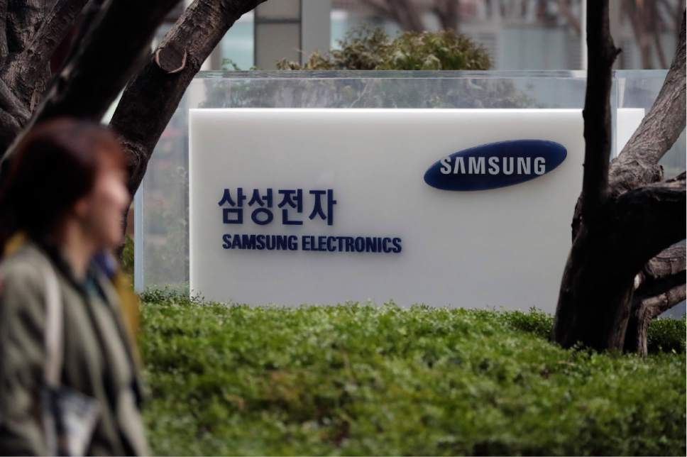 an analysis of samsung electronics in korea Swot analysis: samsung company samsung as a company was founded in 1938 in korea 46,500 employees are working at six samsung electronics facilities in korea.