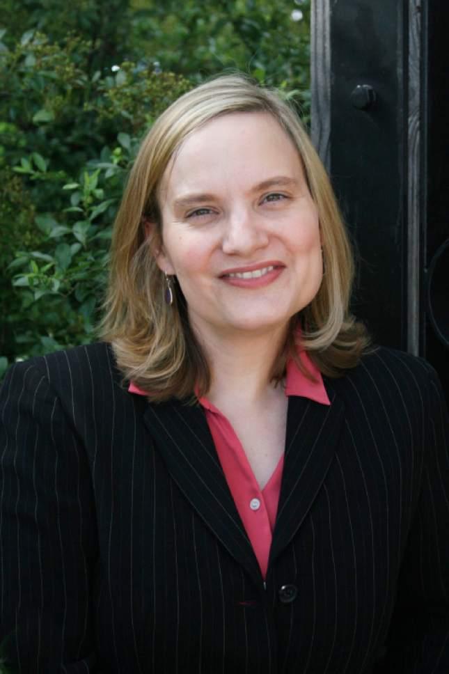 Jana Riess,  Mormon writer