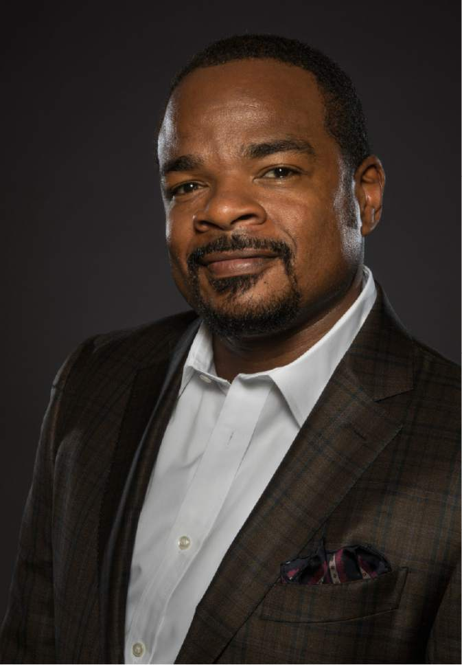"""In this March 31, 2017 photo, F. Gary Gray director of, """"The Fate of the Furious""""poses at a junket to promote the film at Four Seasons Hotel in Beverly Hills, Calif. (Photo by Ron Eshel/Invision/AP)"""