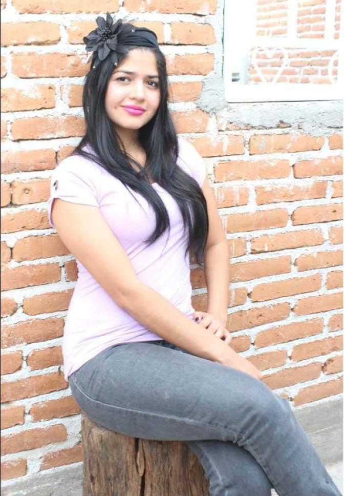 Courtesy     Provo Police Department   Elizabeth Elena Laguna-Salgado was last seen April 16 leaving a Provo language school.