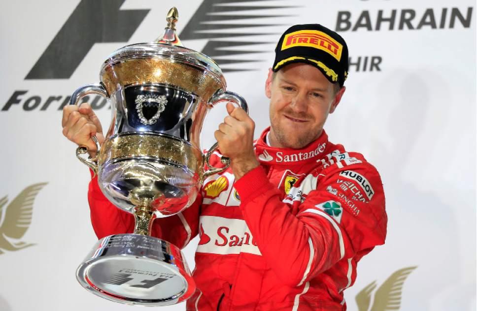 Formel 1 Pokal