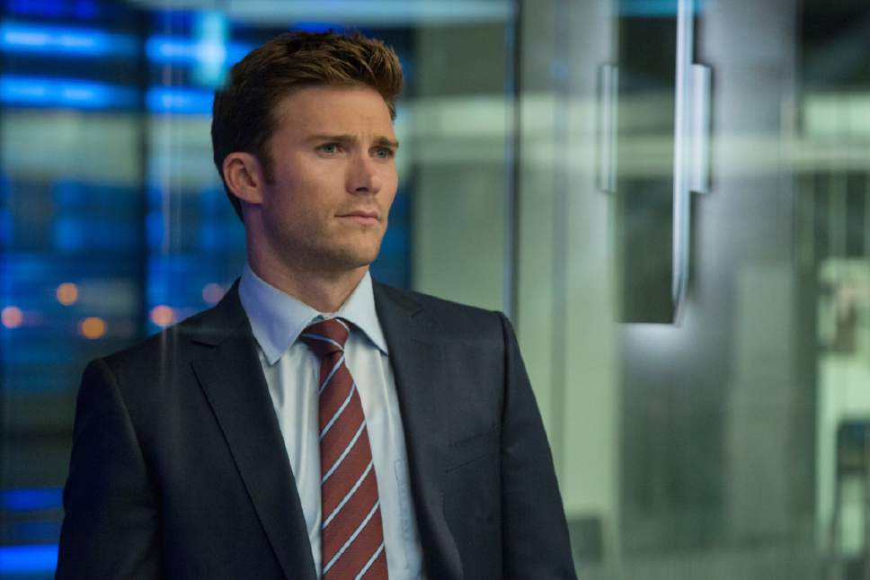 Scott Eastwood Fast And Furious